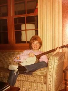 lisa banjo